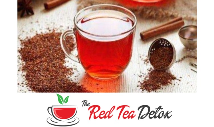 Red Tea Detox: : FREE WEIGHT LOSS REPORT REVEALS… | Banz ...